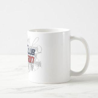 Coffee Mug, 6 Wagon Club
