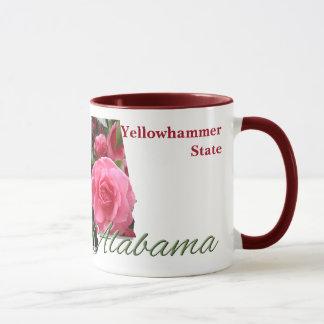 Coffee Mug - ALABAMA