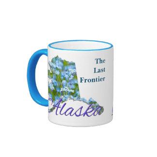 Coffee Mug - ALASKA