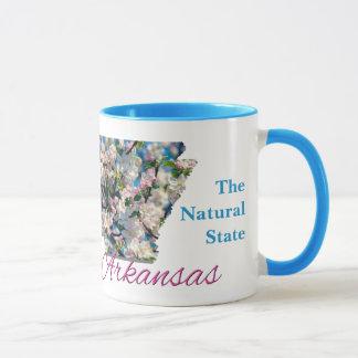 Coffee Mug - ARKANSAS