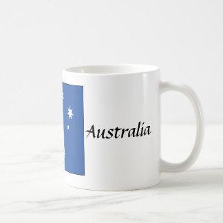 Coffee Mug - Australian Flag