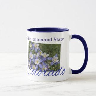 Coffee Mug - COLORADO