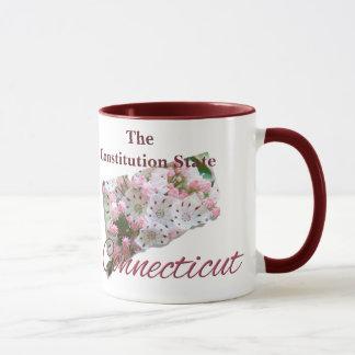 Coffee Mug - CONNECTICUT