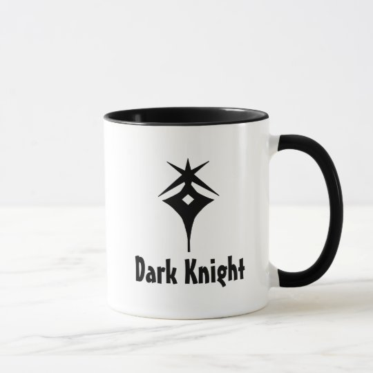 Coffee Mug (Dark Knight)