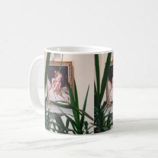 Coffee mug designed by MM