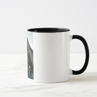 Coffee Mug - Eiffel Tower, Paris