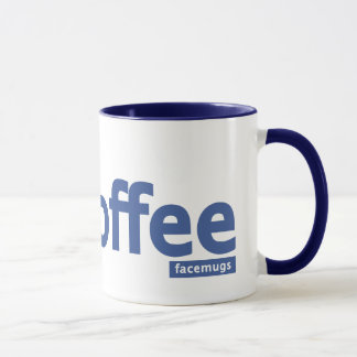Coffee Mug Facebook
