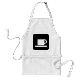 Coffee Mug for coffee lovers! Standard Apron