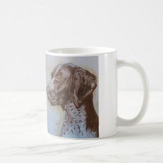Coffee Mug/German Shorthair Pointer Coffee Mug