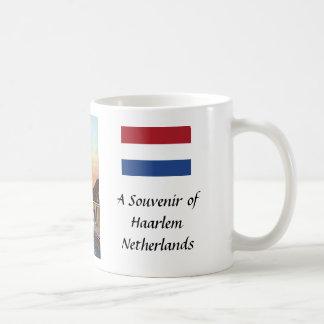 Coffee Mug - Haarlem, Netherlands
