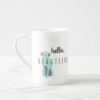 Coffee Mug - Hello, Beautiful - For Her