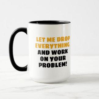 Coffee Mug Humour