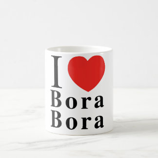 Coffee Mug I [LOVE] Bora Bora