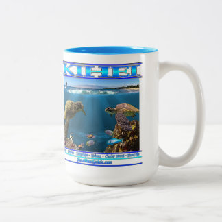 Coffee Mug (Kihei 2018 Design)