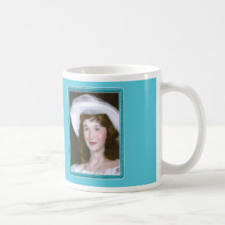 Coffee Mug Personalized with Photos and Your Messa