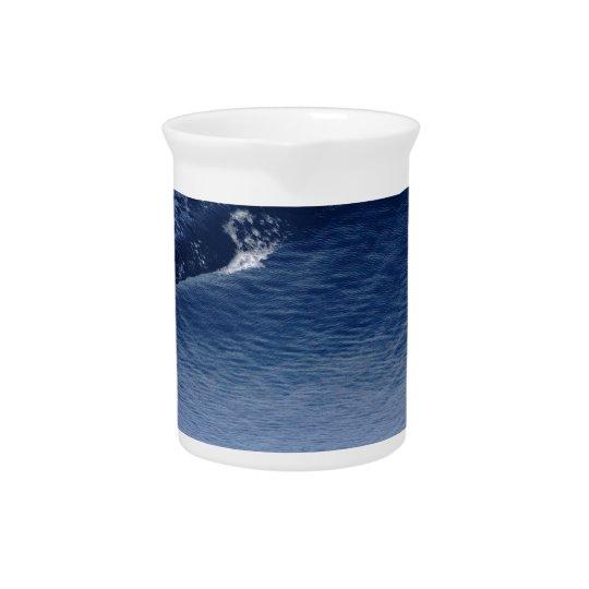 Coffee mug pitcher