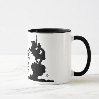 Coffee Mug - TCKF logo