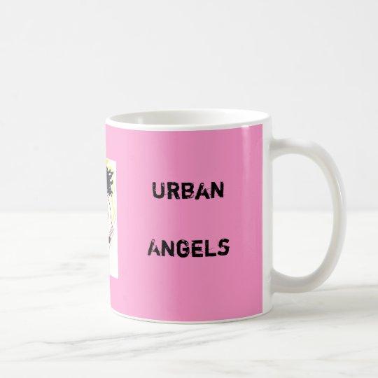 Coffee mug - Urban Angels