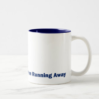 Coffee Mug with Quote
