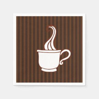 Coffee Napkins Disposable Serviette
