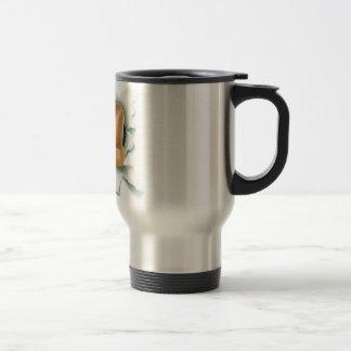 Coffee Needed Stainless Steel Travel Mug