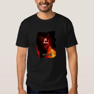Coffee Now Demon Tshirt
