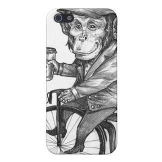 Coffee on the go iphone skin iPhone 5/5S case