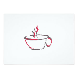 Coffee or Tea? Card