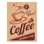 Coffee Postcards