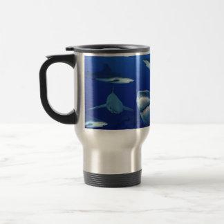 Coffee Protector Travel Mug
