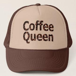 Coffee Queen Hat