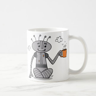 Coffee Robot - Mug