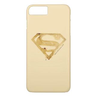 Coffee S Symbol iPhone 8 Plus/7 Plus Case