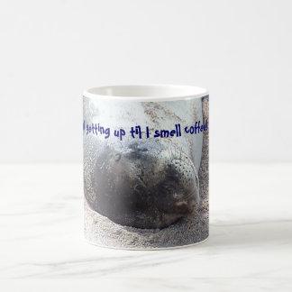 Coffee Seal Mug