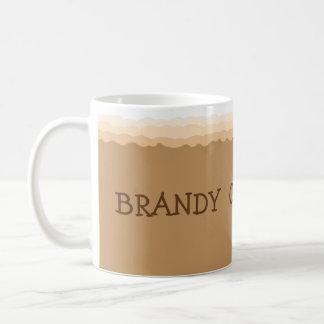 Coffee Secret Brandy Camouflage Coffee Mug