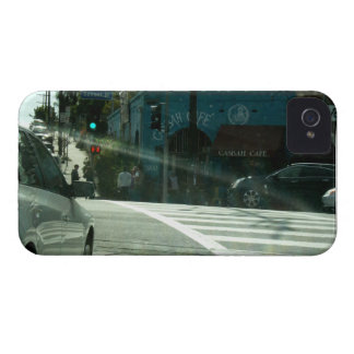 Coffee Shop Blackberry Bold Cases