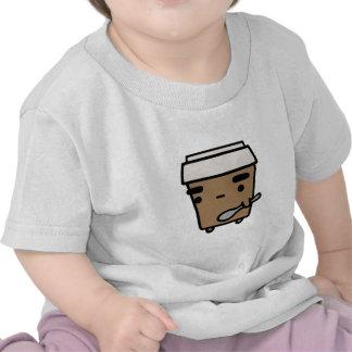 Coffee Spoon Tshirts