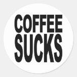 Coffee Sucks