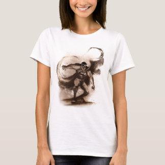 Coffee Superman T-Shirt