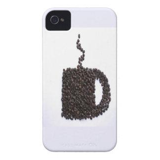 Coffee Talk Blackberry Bold Cases