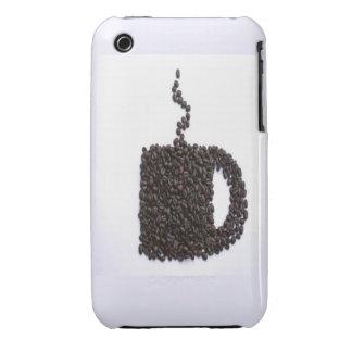 Coffee Talk Case-Mate iPhone 3 Case
