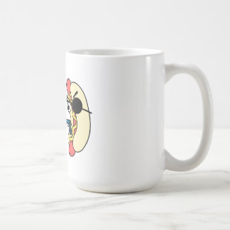 'Coffee, Tea or Hotdog?!' Mug
