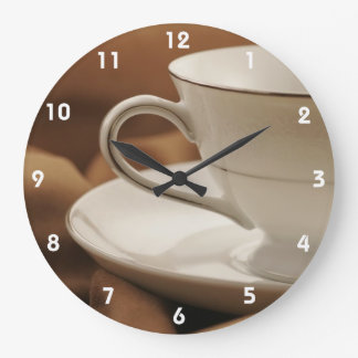 Coffee Time Clocks