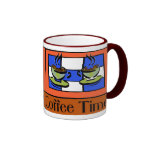 Coffee Time, Coffee Time Mug