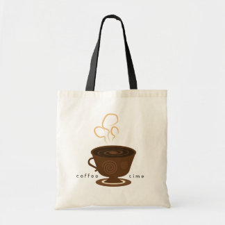 Coffee Tote Tote Bags