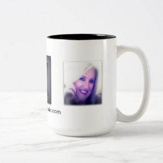 Coffee with Dixie Lee - Mug