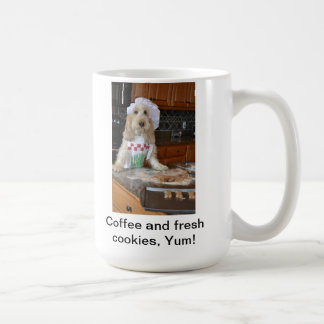 Coffee with Emma the GBGV Coffee Mug