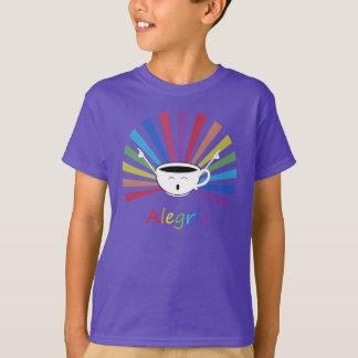 Coffee with feelings T-Shirt