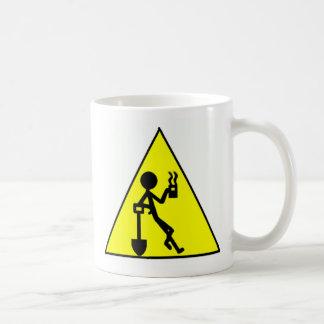 Coffee Zone Coffee Mug