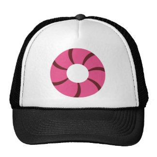 CoffeeASDonutsP8 Mesh Hat